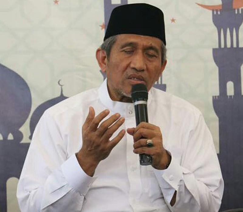 Foto_Ustadz_Dr. KH. Ahsin Sakho Muhammad_cariustadz.id